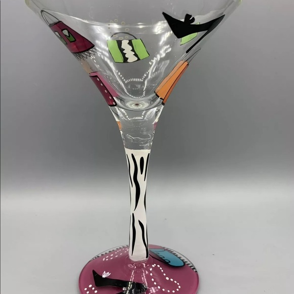 Lolita Other - Lolita Love My Martini Collection - Shopaholic Too